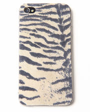 Fall Shop - Women - Tiger Premium Leather Iphone Sticker