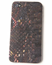 Fall Shop - Women - Buried Treasure Premium Leather Iphone Sticker