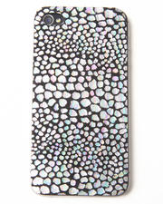 Electronics - Ecstasy Premium Leather Iphone Sticker