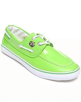 Apple Bottoms - Beon Boat Sneaker