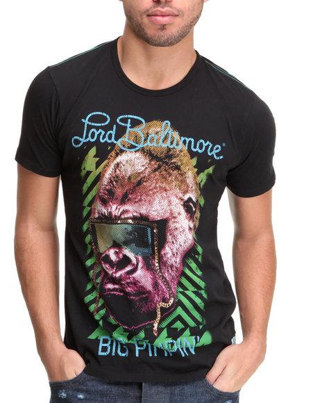 Lord Baltimore Multi T-Shirts