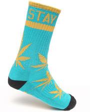 DGK - Stay Smokin' Crew Socks