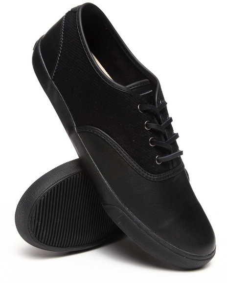 Djp Outlet - Men Black The Borstal By Obey