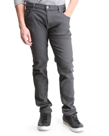 Bellfield Grey Pistol Denim Jeans