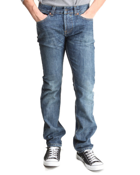 Bellfield Light Wash Jeans