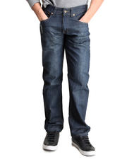 Straight - M Society Slim Straight Denim Jeans