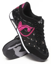 Holiday Shop - Women - Fayz Quilted Studs Sneaker