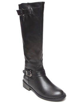 Fashion Lab - Beatty Pullover Riding Boot