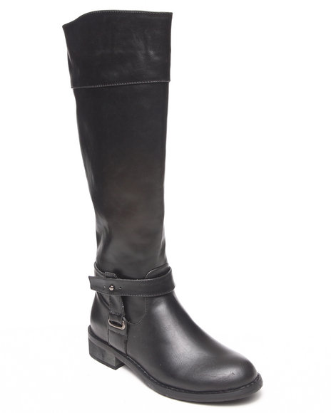 Fashion Lab - Cantrix Riding Boot