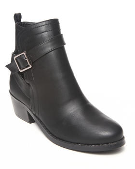 Fashion Lab - Maxima Ankle Bootie