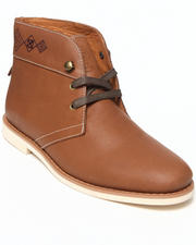 Men - Generic Surplus Harrington Leather Boot