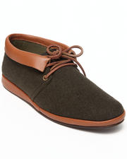 Men - Generic Surplus Mingus wool/leather