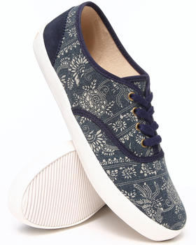Buyers Picks - Generic Surplus Borstal canvas/suede sneaker