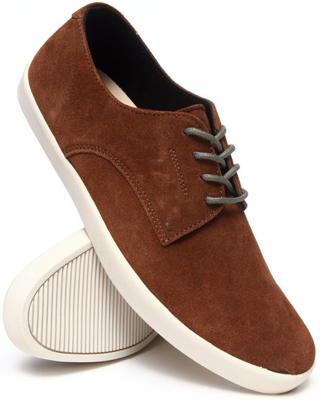 Djp Outlet Brown Sneakers