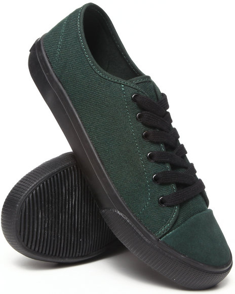 Buyers Picks - Men Green Generic Surplus Wellington Wool - $21.99