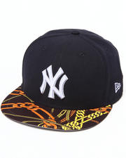 New Era - New York Yankees Real Chains 5950 fitted hat