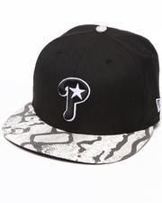 New Era - Philadelphia Phillies  Snake-Thru Strapback Hat