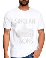 Shirts - Eight Penny Nails Sinclair Son's Tee