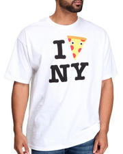 Kid Robot - YUMMY PIZZA CITY T-SHIRT