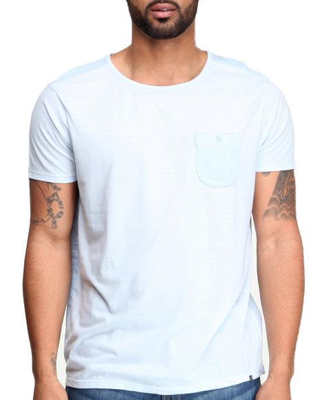 Djp Outlet Light Blue T-Shirts