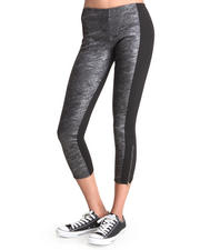 Women - Stripe Legging