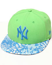 Men - New York Yankees Ostrich Vize Snake 950 strapback hat