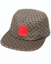 Men - Beatle 5 Panel Hat