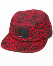 WESC - Zebraffger 5 Panel Hat