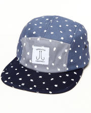 Men - Leaf 5 Panel Hat