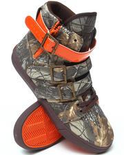 Sneakers - Straight Jacket Sneakers
