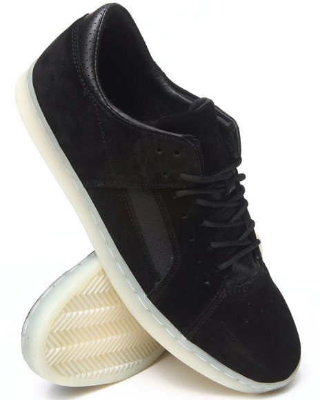 Creative Recreation - Men Black Tucco Sneaker - $27.99