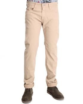 DJP OUTLET - AG Adriano Goldschmied Sahara Wave Dye Matchbox Slim Straight Jeans