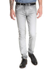 Jeans - Item! Super Skinny Granite Jean
