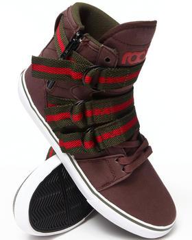Radii Footwear - Straight Jacket Sneakers