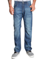 Jeans - Trave Denim Jeans