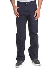 Holiday Shop - Men - Brushed Twill Pants