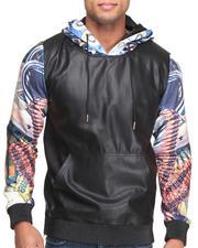 Sublimation Prints - Rambo P/U Pullover Hoodie