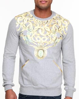 Double Needle - Cobra Kai Crewneck Sweatshirt