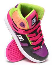 Girls - Rebound Sneaker (1-7)