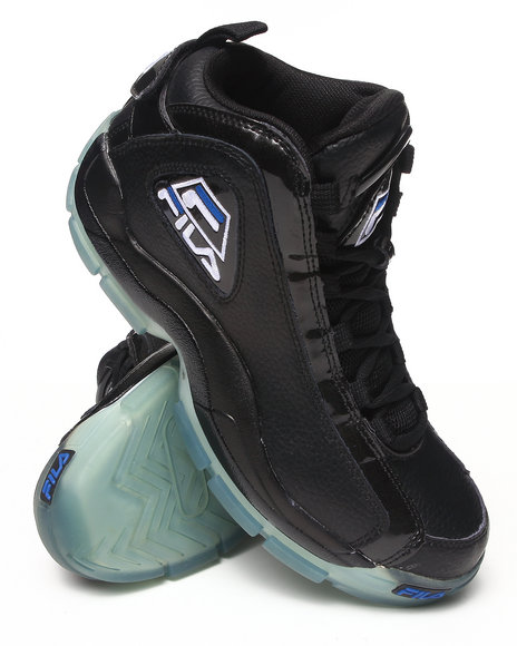Fila - Men Black 96' Sneaker - $64.99