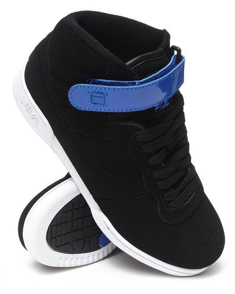 Fila Black F-13 Sneaker