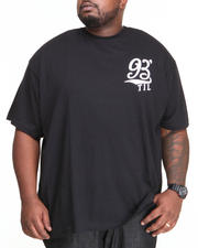 Men - Nine Tre T-Shirt (B&T)