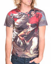 Holiday Shop - Men - Napoleon Sublimation Tee
