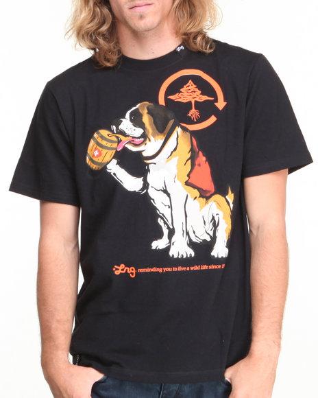 Lrg Black T-Shirts