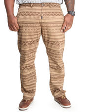 Men - Lion Rock True-Straight Printed Pants (B&T)