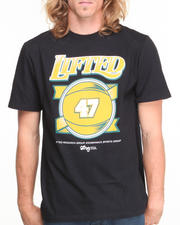 LRG - The Lifted Basketball S/S Tee