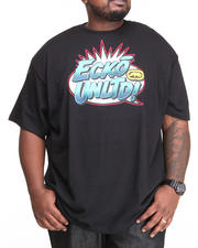 Men - Yo Ecko T-Shirt (B&T)