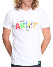 Filthy Dripped - I Am an Artist T-Shirt