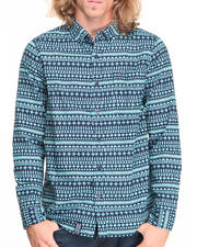Button-downs - Arctek L/S Button-Down