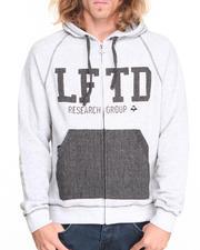 LRG - Lifted Varsity Zip-Up Hoodie